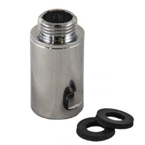 Anti-calcaire magnétique pour flexible de douche 1/2 pouce – 15x21