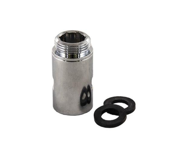 Anti-calcaire magnétique pour machine à laver 3/4 pouce