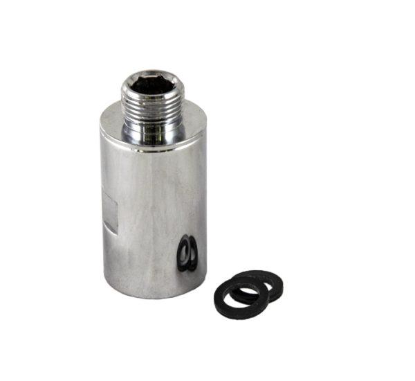 Anti calcaire magnétique pour chasse d'eau de 3/8 pouce