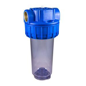 Porte filtre à eau – TÉTHYS 7 – insert laiton filetage 1 pouce - 26x34